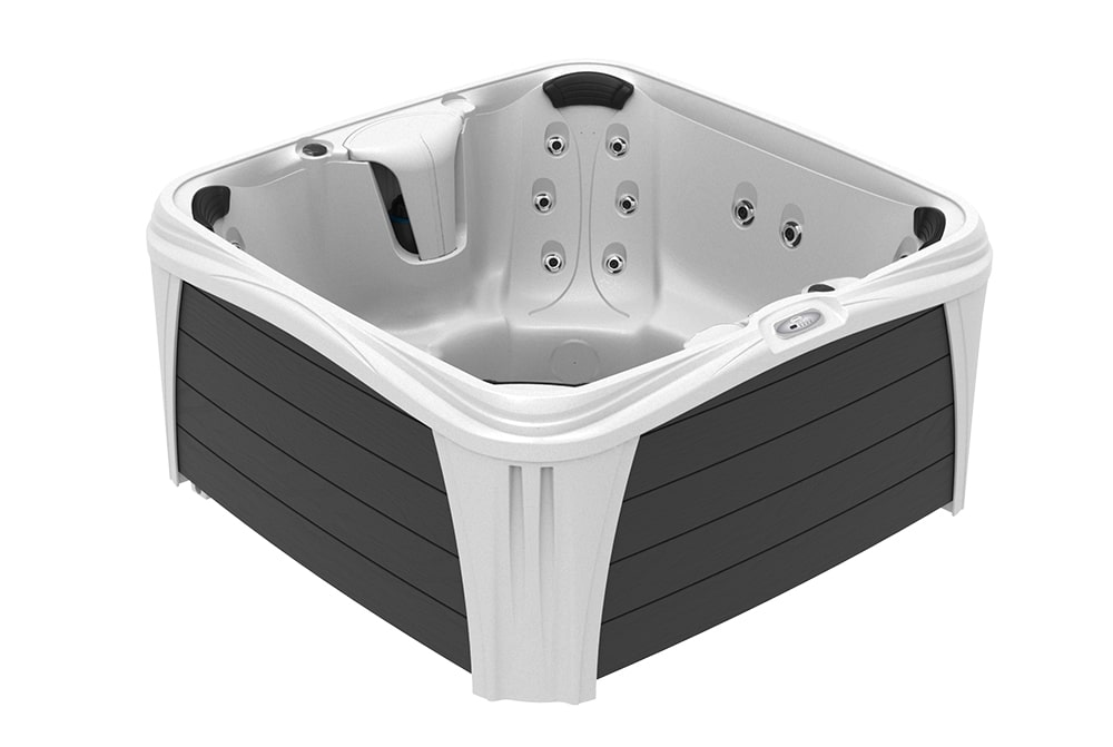 Echo Jacuzzi hot tub