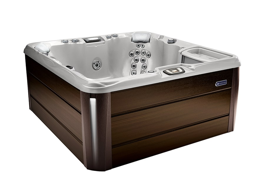 Altamar® hot tub in