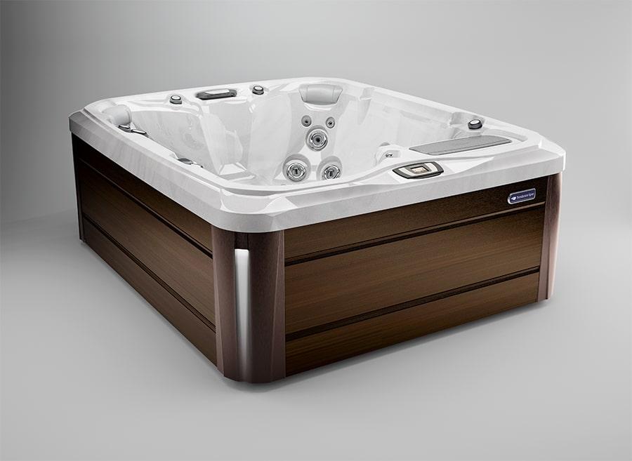 Cambria™ hot tub